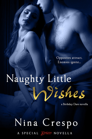 Naughty Little Wishes by Nina Crespo
