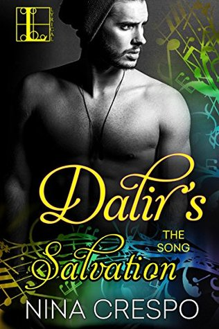 Dalir's Salvation by Nina Crespo